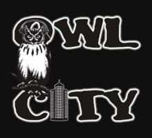 Owl City design by Olga