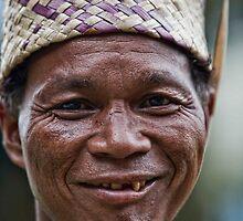 Orang Asli by paulcowell