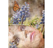 Feeling Spring Photographic Print