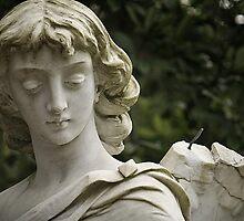 Weeping Angel 2 by Philip Allgeier