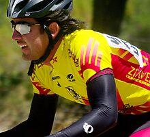 Tour of the Gila ~ Gila Monster Race 4 by Vicki Pelham