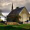 St Paul&#x27;s Presbyterian Church ~ Hill End NSW by Rosalie Dale
