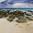 Anglesea, Wide Anglesee by Jason Asher