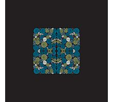Spirals Quartet - Print Photographic Print