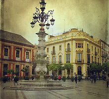 Details of Sevilla by rentedochan