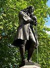 Edward Colston statue, Bristol by buttonpresser