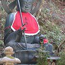 Womens Gate Koyasan by SuziTC
