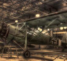 MS.505 Criquet G-BIRW by Don Alexander Lumsden (Echo7)