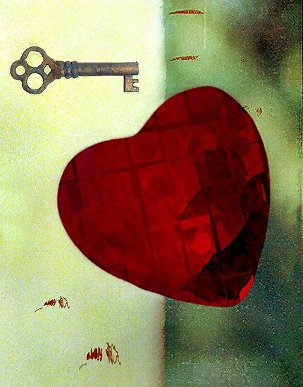 The Key by SuddenJim