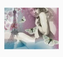 From Paris with love by WickedlyLovely