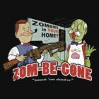 Zom-Be-Gone by BenClark