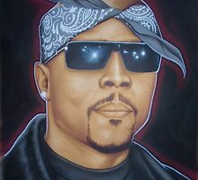 Nate Dogg Tribute by billy v_