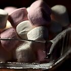 Marshmallow Sweet by Joy Watson