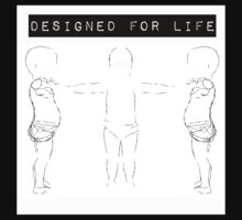 Designed for life Kids Clothes