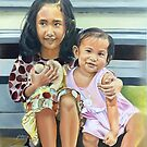 Sister's Love by Jo-anne Corteza