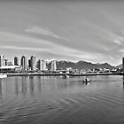 False Creek by Barbara Rahal
