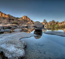 Ball Rock by Bob Larson