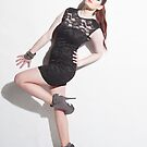first fashion shoot by wendys-designs