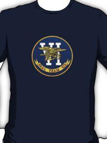 US Navy Seal Team Six T-Shirt