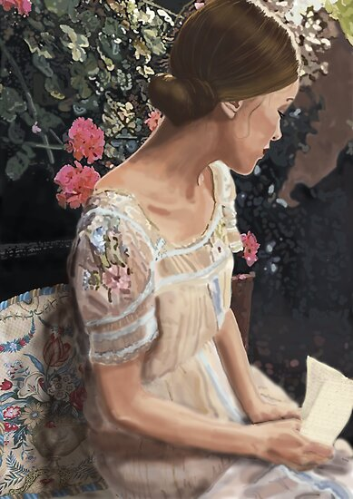 The letter by WickedlyLovely