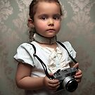 Retro Child by Bill Gekas