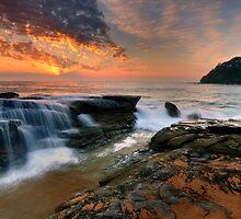 Morning Glory by Jason Pang, FAPS FADPA