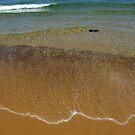 Beach by Samantha Higgs