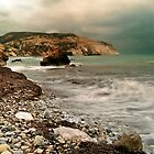 Aphrodite&#x27;s Beach by Aj Finan