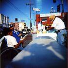 East LA by Cameron McHarg