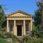 King William's Temple, Kew Gardens by RedHillDigital