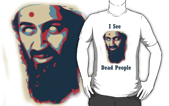 I see dead people! by JihadAbouGeorgi