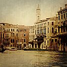 Venice Hotel by Sue Wickham