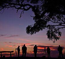 The Dawn Patrol ! by Warren  Patten