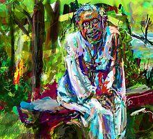 In Joyful Service by James Thomas