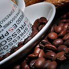Coffee beans by picturegallery