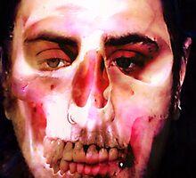 Zombie by Gal Lo Leggio