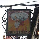 The Turk's Head by Steven Mace