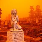 Dust Storm over Maggie May by GraemeR