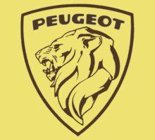 Peugeot by UrbanDog