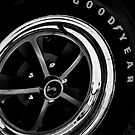 Goodyear Tyre by JMChown