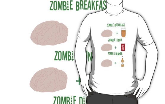 Zombie Diet by itismestwin