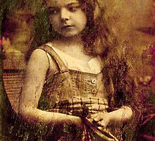 Gypsy Girl by garts