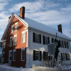 Woodstock History Center - Woodstock, VT  by LisaJPortelli