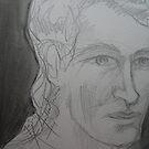 John by Anthea  Slade