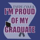 proud of my grad by dedmanshootn