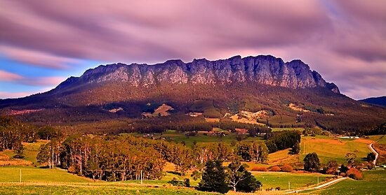 """The Mountain"" by Husky"