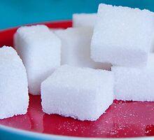 Sugar Cubes by Hege Nolan