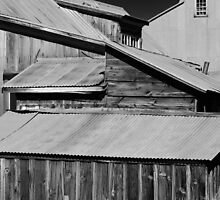 """Just a house"" Bodie CA  by franciscokh"