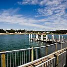 Bundeena by Carol Ritchie