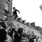 St. Patrick's parade by contradirony